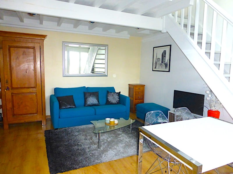 Vente appartement Massy 241 500€ - Photo 2