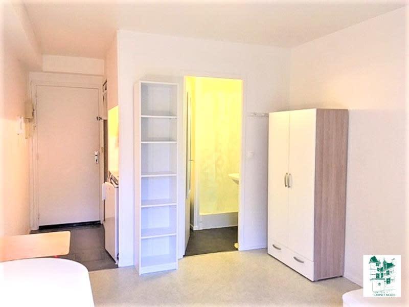 Rental apartment Caen 370€ CC - Picture 2