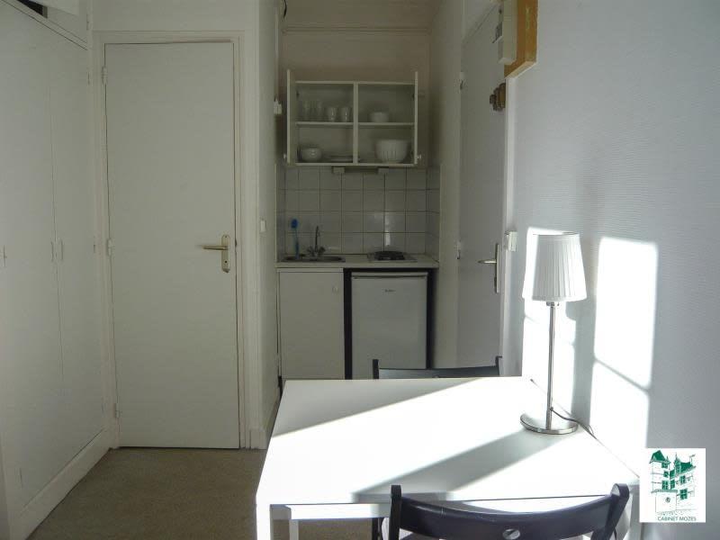 Rental apartment Caen 345€ CC - Picture 2