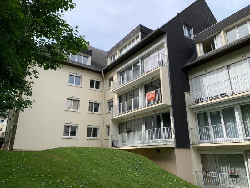 Sale parking spaces Caen 16500€ - Picture 1