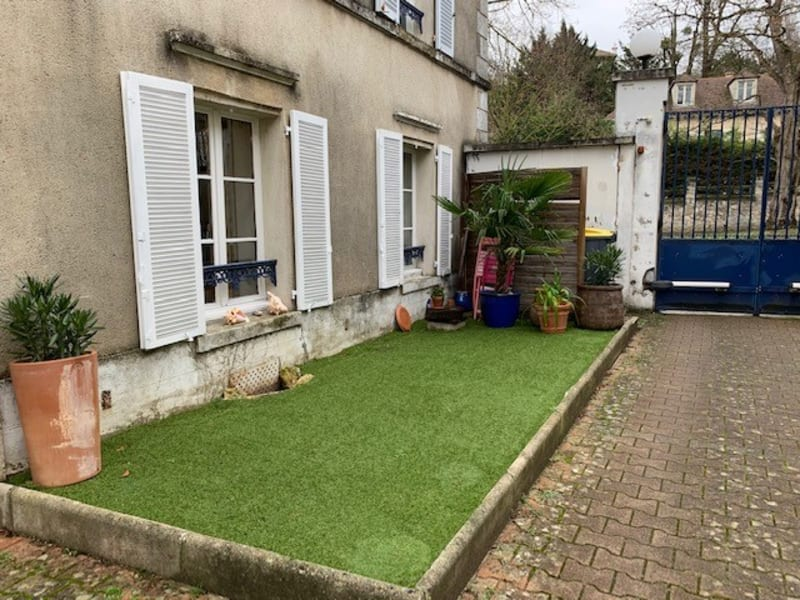 Rental apartment Marly le roi 980€ CC - Picture 1