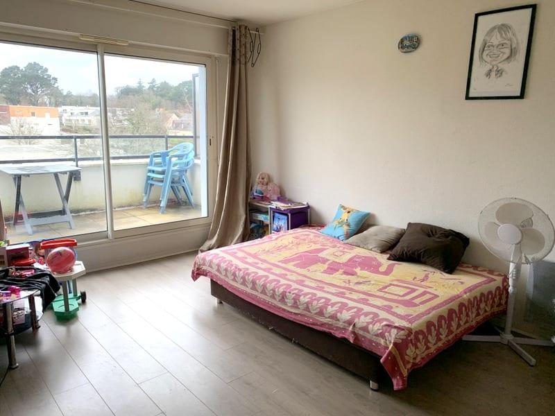 Sale apartment Vannes 157500€ - Picture 1