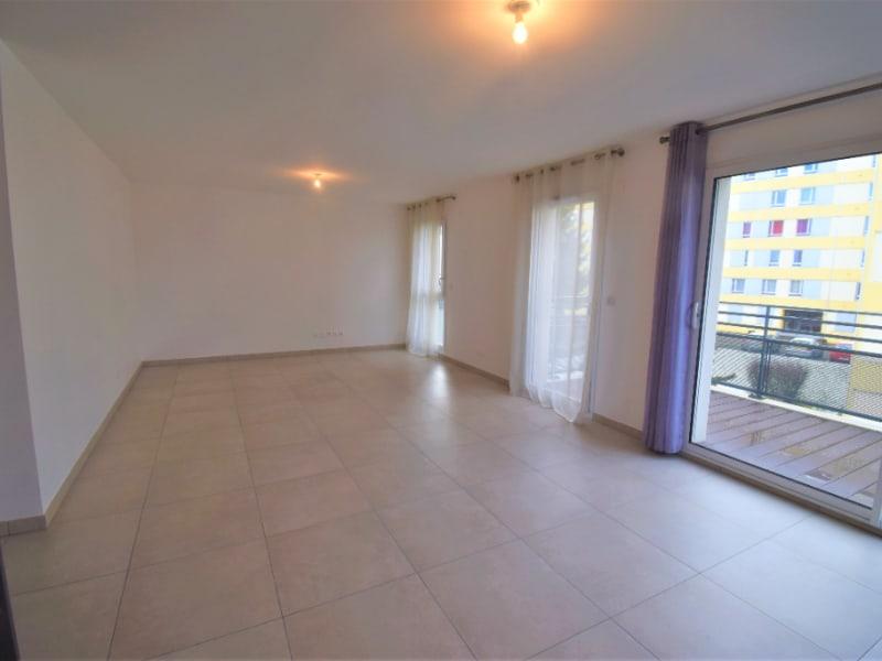 Sale apartment Cran gevrier 525000€ - Picture 1
