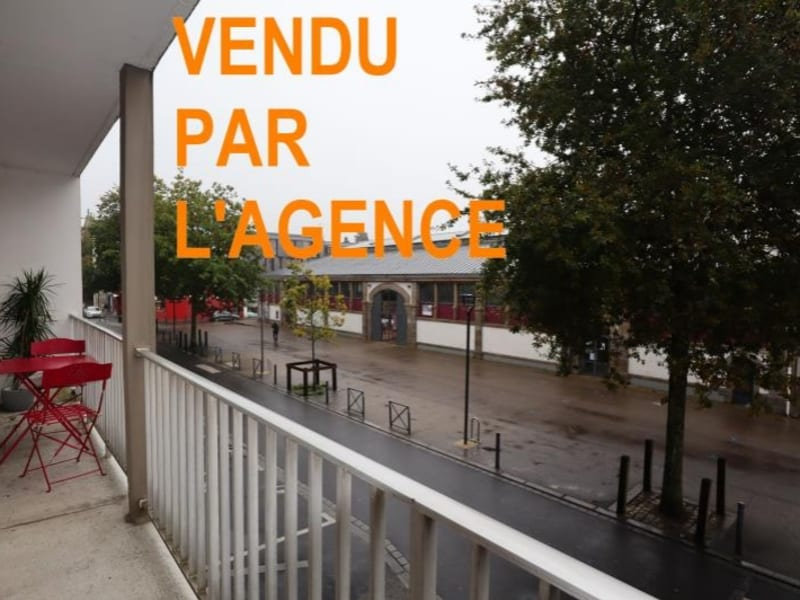 Sale apartment Brest 198 000€ - Picture 1