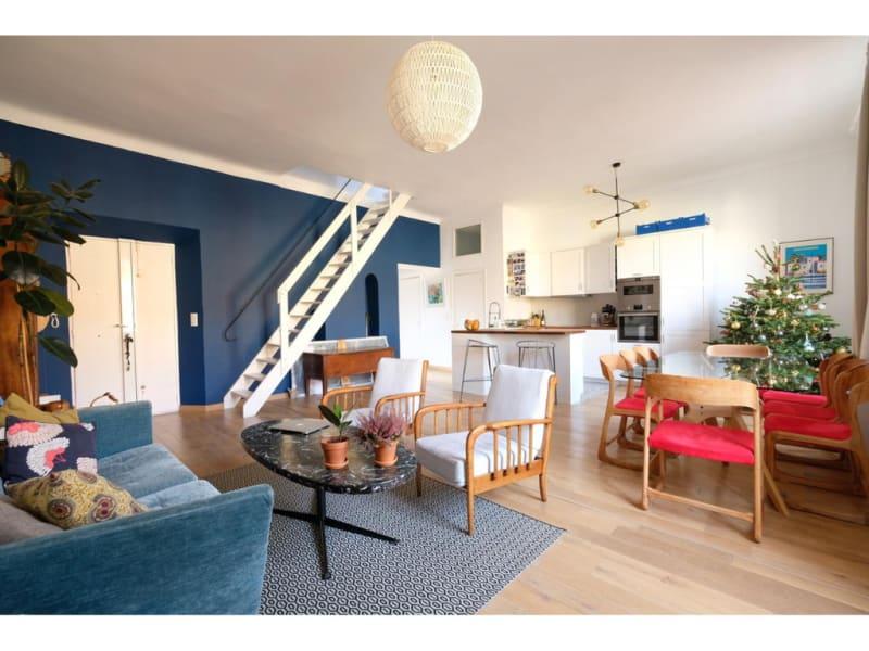 Vendita appartamento Nice 595000€ - Fotografia 1