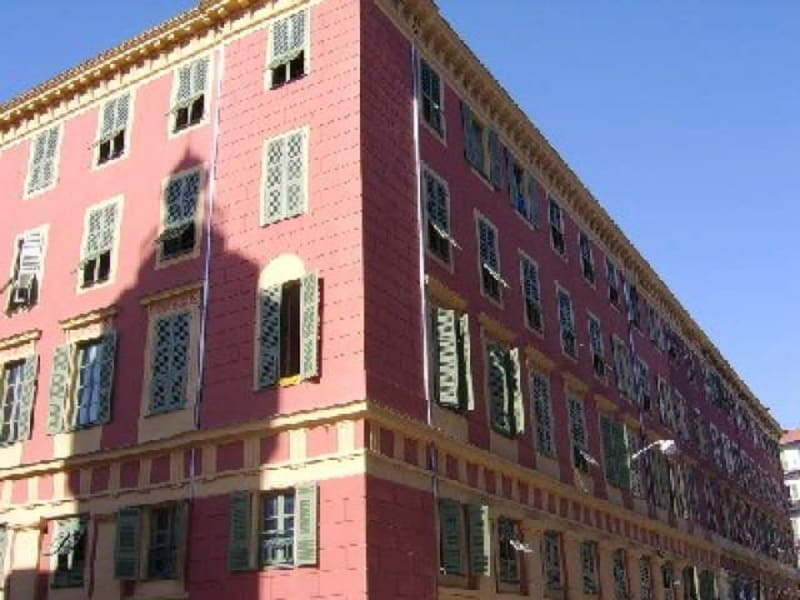 Sale apartment Nice 595000€ - Picture 2