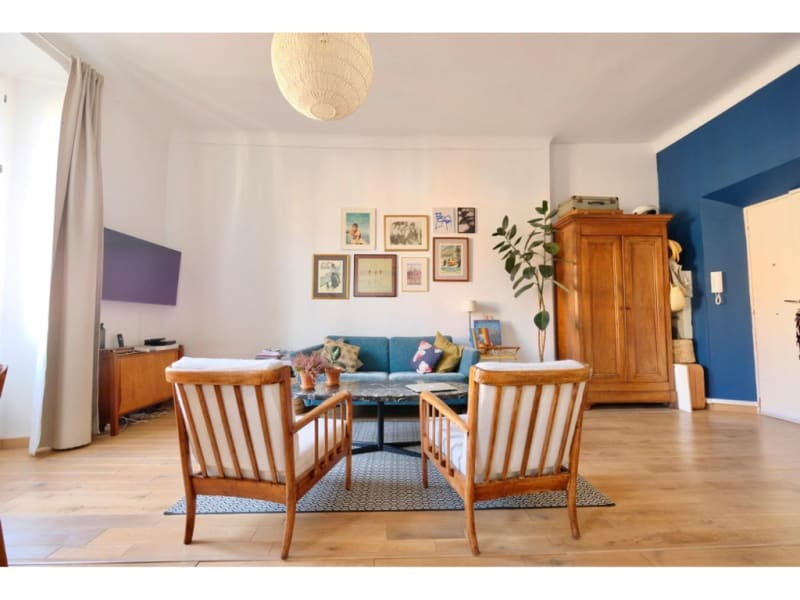 Sale apartment Nice 595 000€ - Picture 3
