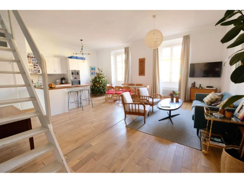 Sale apartment Nice 595 000€ - Picture 4