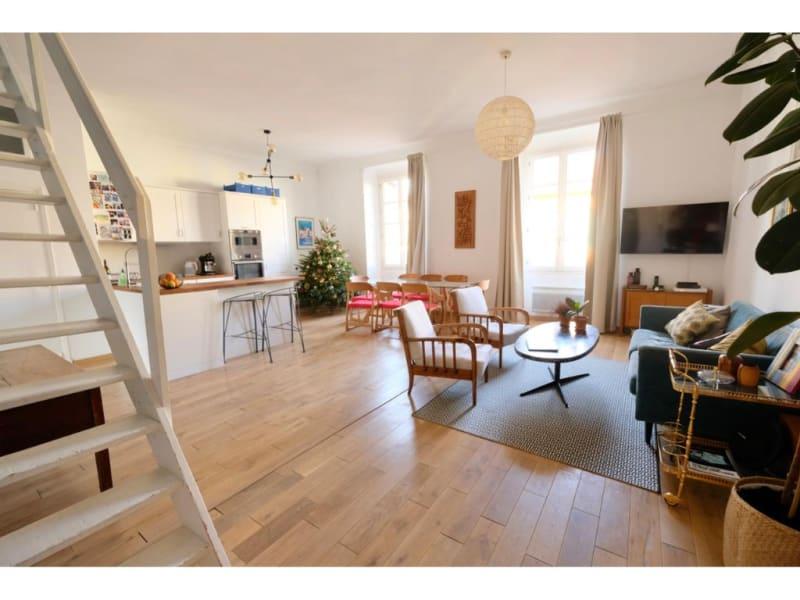 Vendita appartamento Nice 595000€ - Fotografia 4