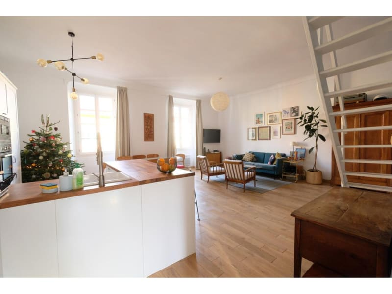Vendita appartamento Nice 595000€ - Fotografia 5