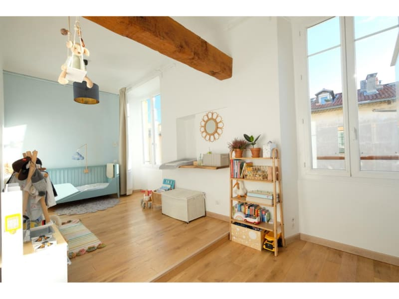Vendita appartamento Nice 595000€ - Fotografia 7
