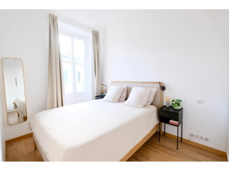 Sale apartment Nice 595000€ - Picture 9