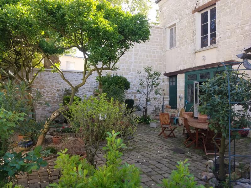 Sale house / villa Maisons laffitte 1258950€ - Picture 2