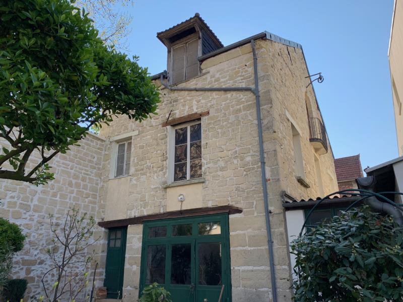Sale house / villa Maisons laffitte 1258950€ - Picture 3