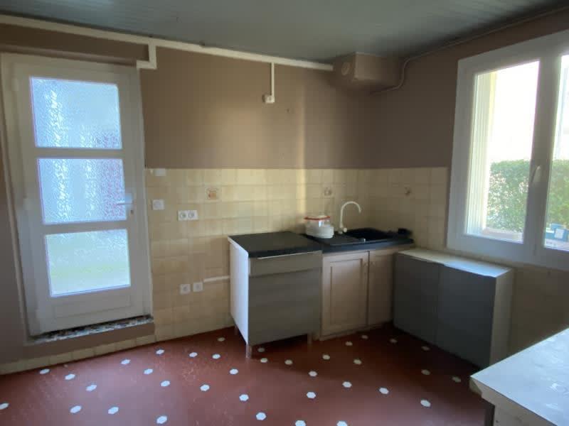 Revenda casa Langon 129300€ - Fotografia 3