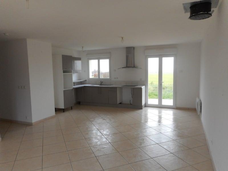 Vente maison / villa Crocy 175900€ - Photo 1