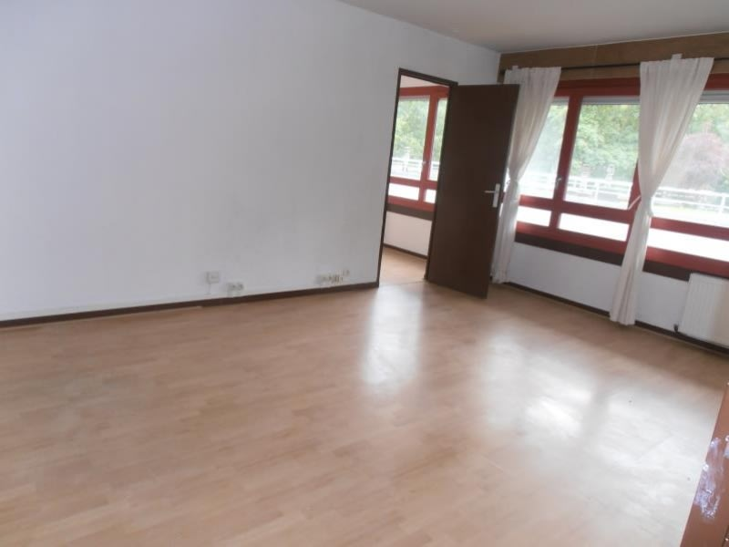 Rental apartment Nanterre 1051€ CC - Picture 1