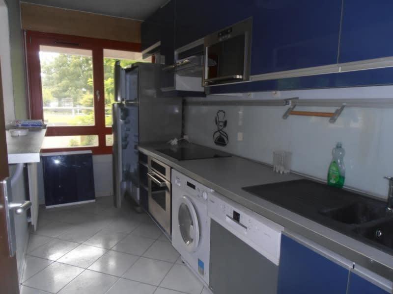 Rental apartment Nanterre 1051€ CC - Picture 2