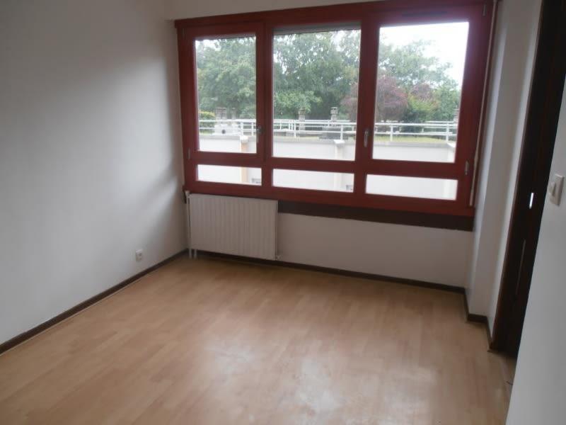 Rental apartment Nanterre 1051€ CC - Picture 4