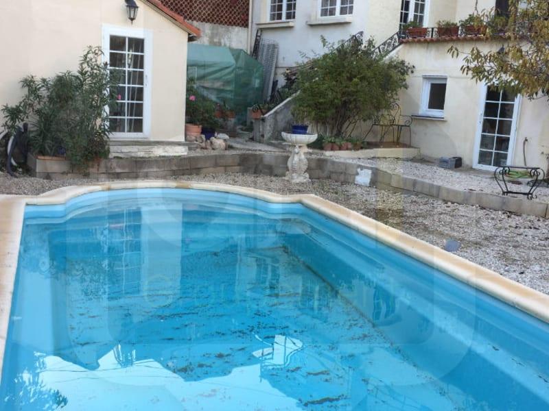 Vente maison / villa Les cadeneaux 420000€ - Photo 1