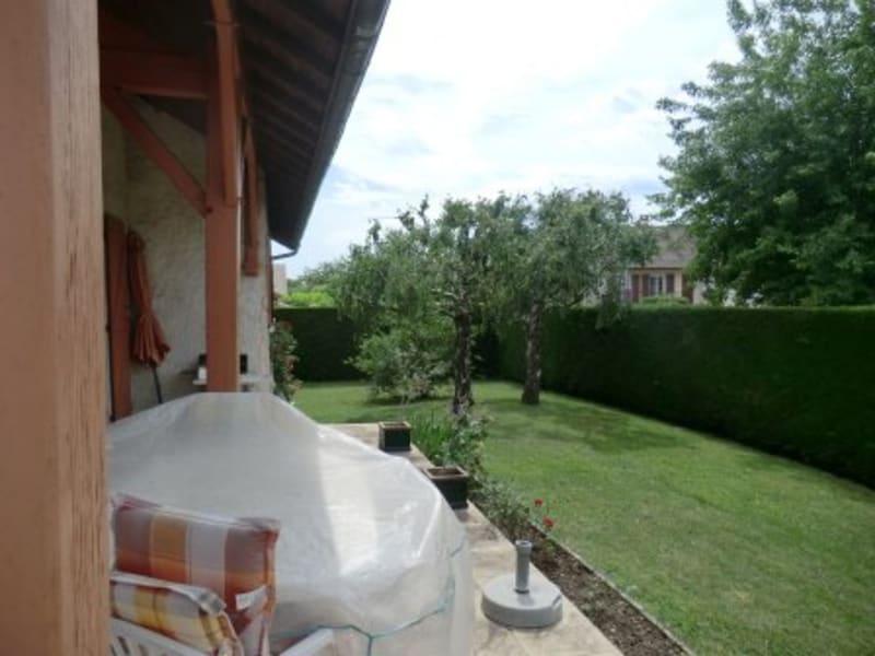 Sale house / villa Chatenoy le royal 220000€ - Picture 7
