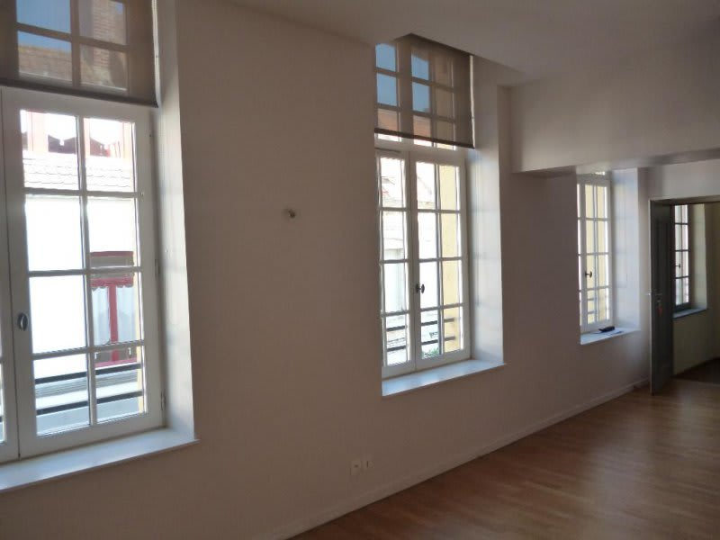 Sale apartment Aire sur la lys 45 000€ - Picture 4
