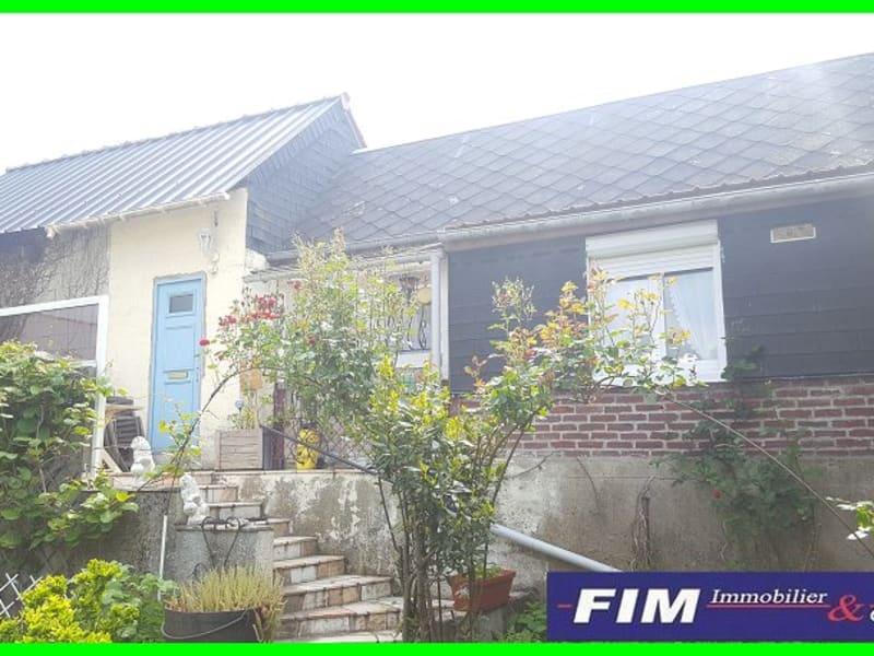 Verkauf haus Axe gamaches / eu 132000€ - Fotografie 1