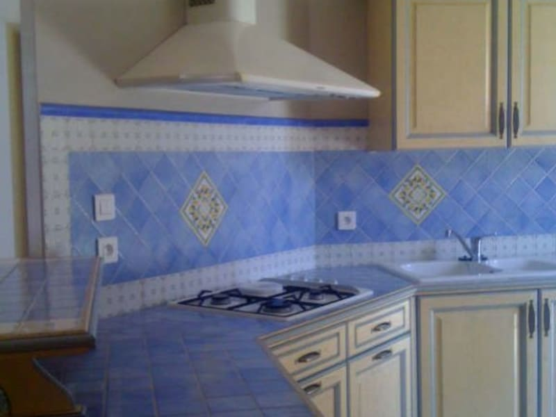 Location maison / villa Garidech 1060€ CC - Photo 8