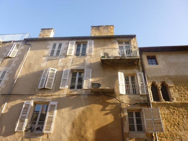 Location appartement Poitiers 481,86€ CC - Photo 1