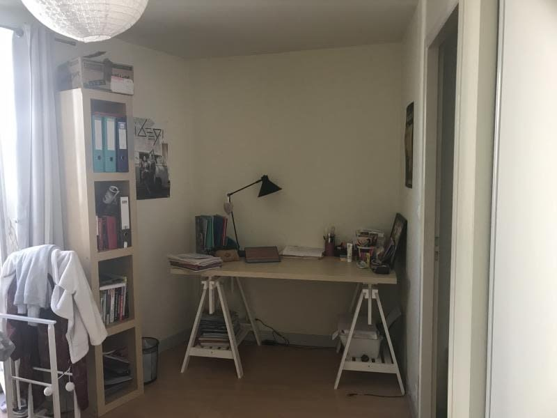 Location appartement Poitiers 481,86€ CC - Photo 4