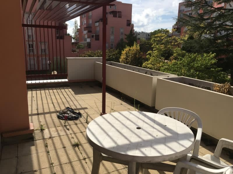 Location appartement Poitiers 758,66€ CC - Photo 5