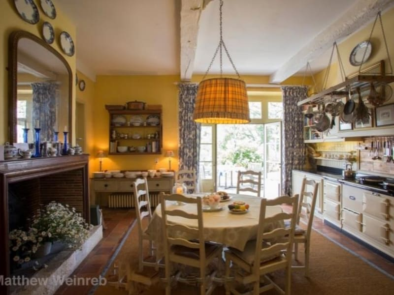 Verkauf von luxusobjekt haus Lectoure 1350000€ - Fotografie 6