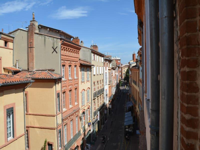 Rental apartment Toulouse 622€ CC - Picture 2