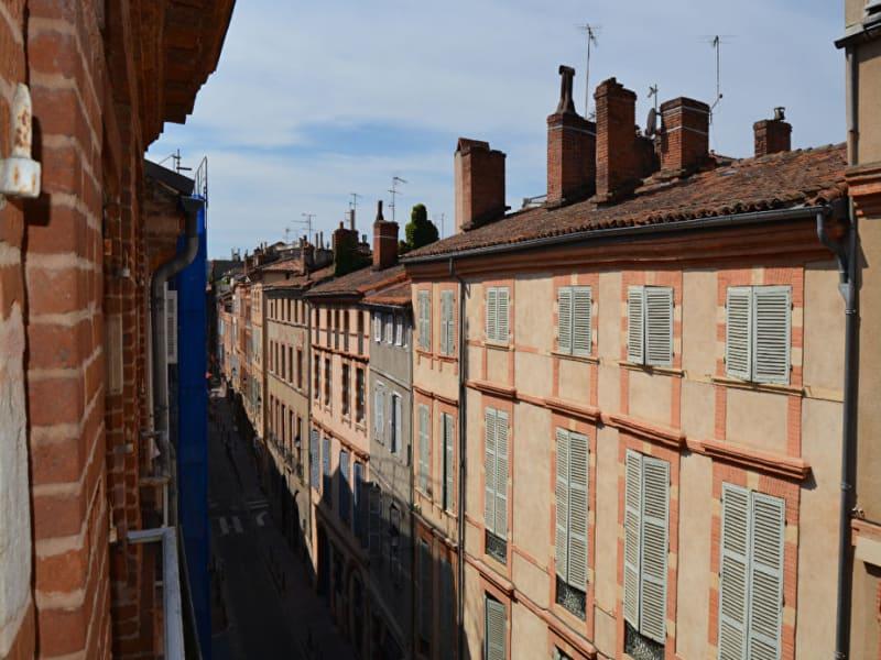 Rental apartment Toulouse 622€ CC - Picture 3