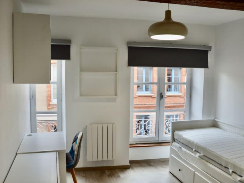 Rental apartment Toulouse 622€ CC - Picture 4
