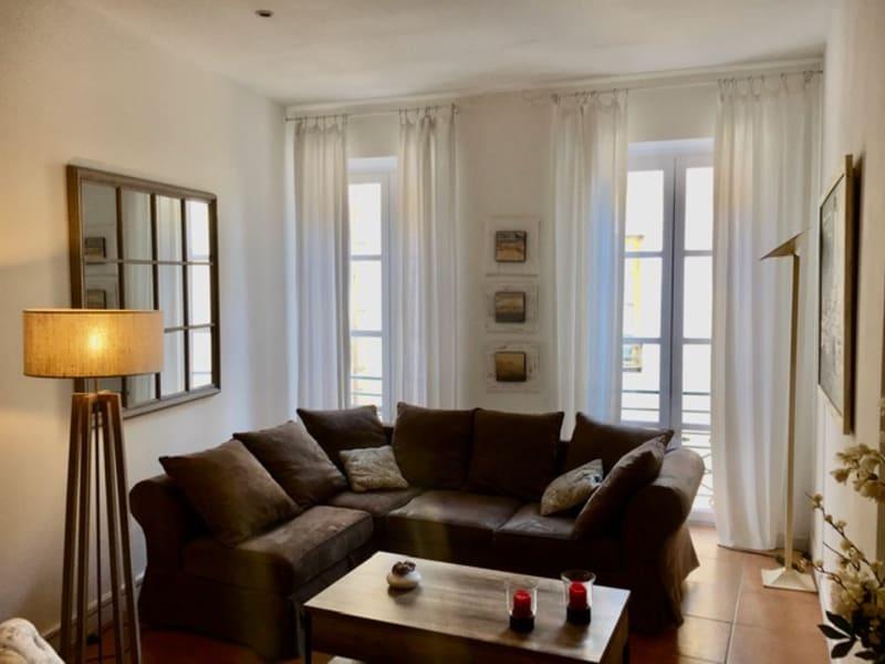 Vente appartement Nimes 188000€ - Photo 1