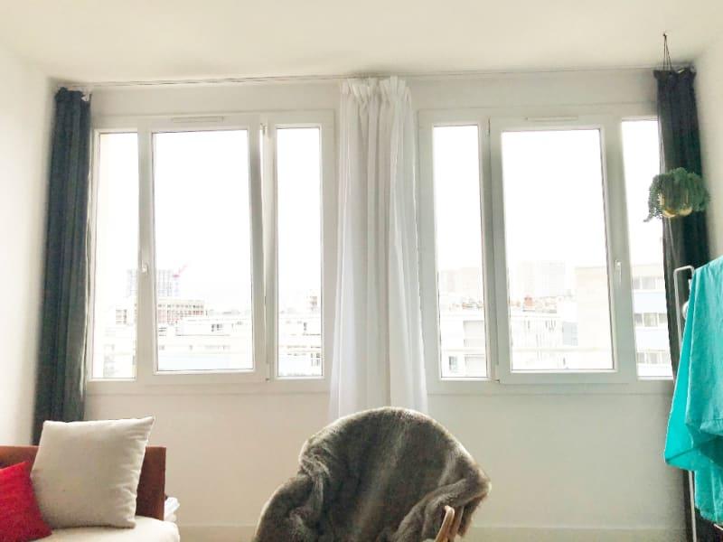 Vente appartement Paris 13ème 566400€ - Photo 2