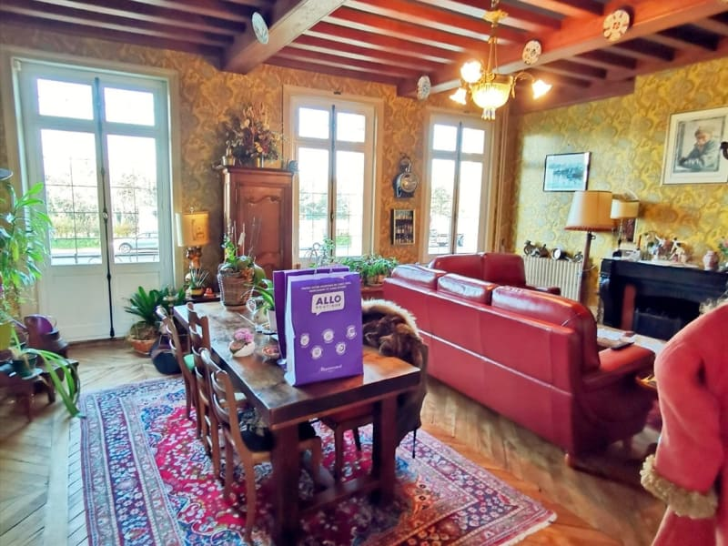 Sale house / villa Touques 583 000€ - Picture 3