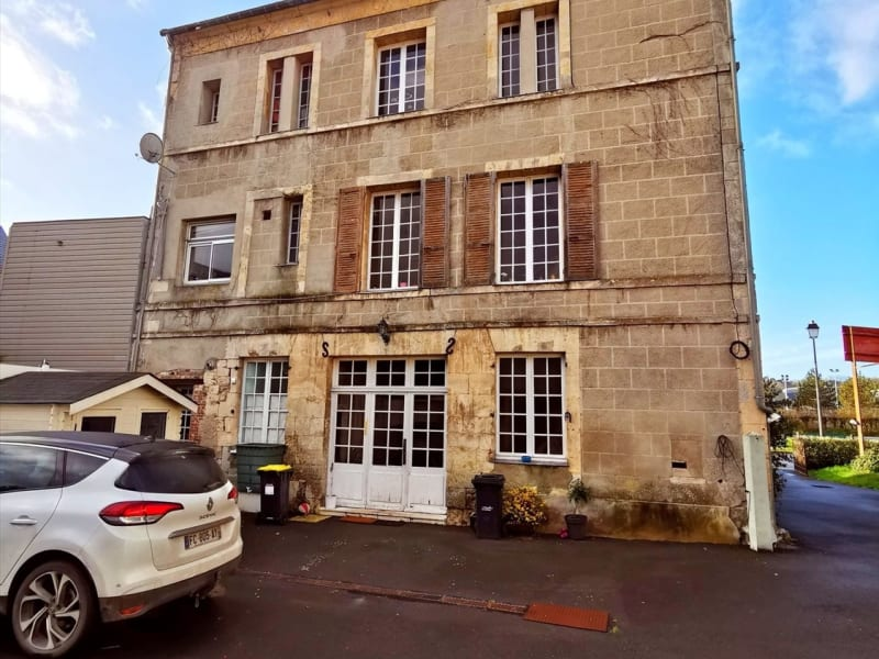 Sale house / villa Touques 583 000€ - Picture 1