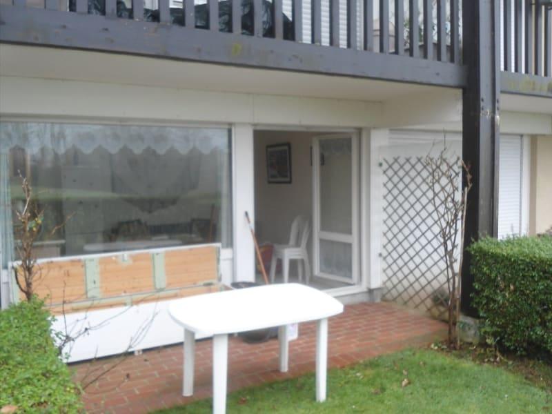 Sale apartment Trouville-sur-mer 162640€ - Picture 3