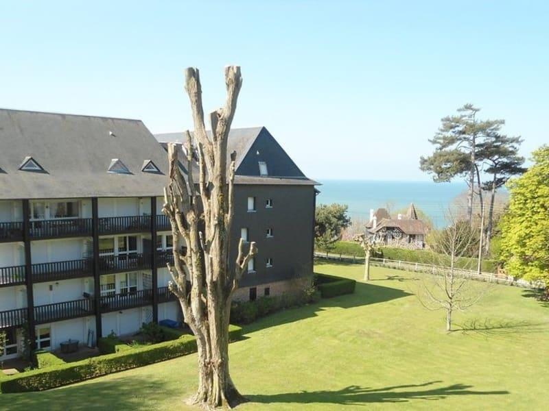 Sale apartment Trouville-sur-mer 162640€ - Picture 1