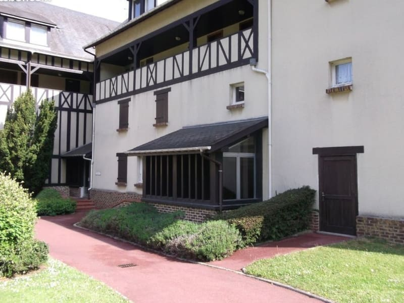 Sale apartment Trouville-sur-mer 162640€ - Picture 2