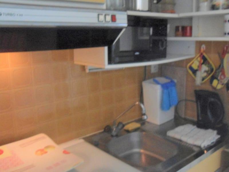 Sale apartment Trouville-sur-mer 162640€ - Picture 5