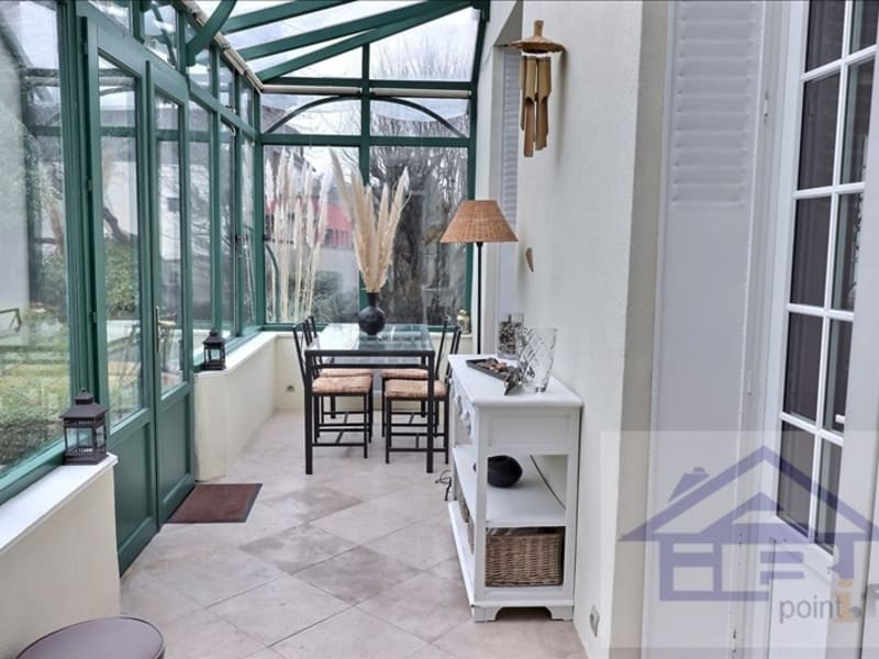 Vente maison / villa St germain en laye 1 090 000€ - Photo 5