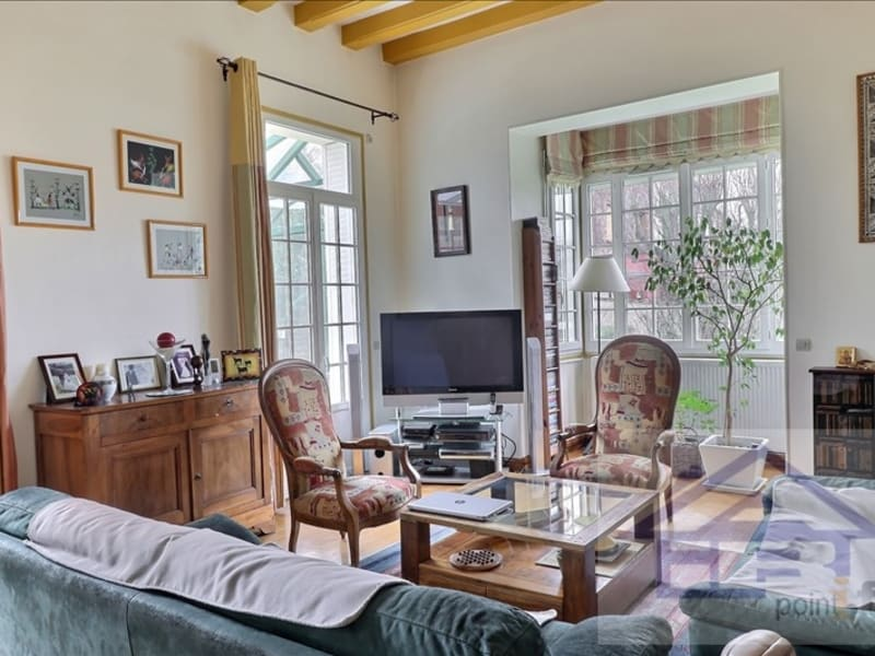 Vente maison / villa St germain en laye 1 090 000€ - Photo 7