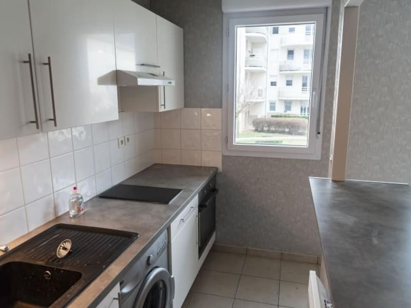 Rental apartment Bellignat 440€ CC - Picture 3
