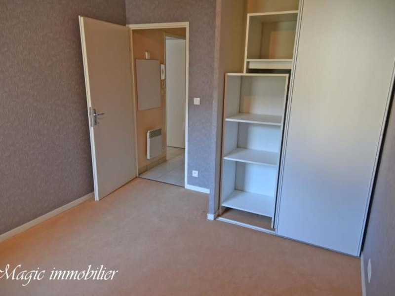 Rental apartment Bellignat 440€ CC - Picture 8