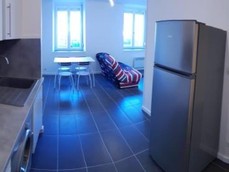Location appartement Nantua 273€ CC - Photo 7