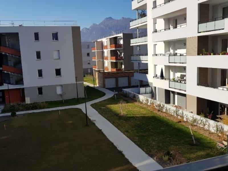 Location appartement Albertville 835€ CC - Photo 1