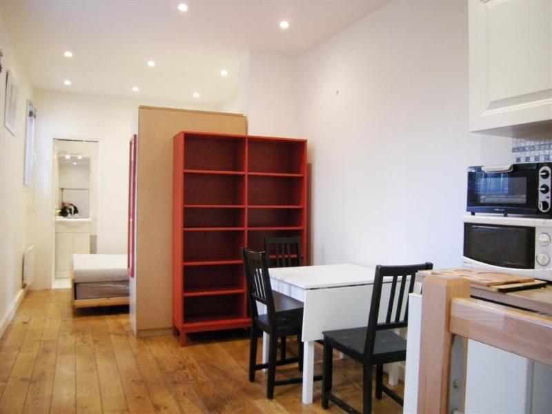 Location appartement Paris 5ème 870€ CC - Photo 3